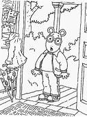 Truck14 Transportation Coloring Pages Page & Book