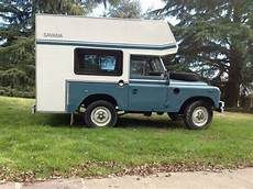 saw this for sale on autoscout looked lovely land rover