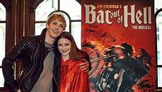 Musical Bat Out Of Hell - cast announced for bat out of hell the musical toronto