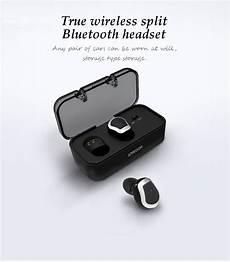 Joyroom Bluetooth Touch Earphone True by True Wireless Joyroom T01 Bluetooth Earphone Stereo