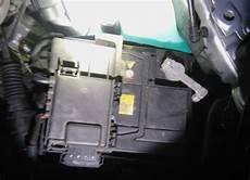 Wo Starterkabel An Vw Lupo Batterie Anschlie 223 En Keine