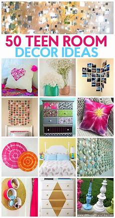 50 room decor ideas a little craft in your