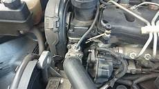 engine system service required volvo s60 d5 volvo