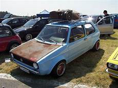 Golf 1 Tuning - vw golf mk1 tuning pictures