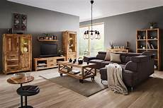 Industrial Style Wohnzimmer - industrial style m 246 max