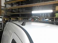 barre de toit kangoo 2 occasion barres de toit d occasion pour renault kangoo