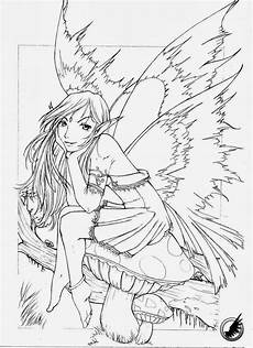 free coloring pages of fairies 16633 free printable coloring pages for adults fairies printable coloring for 2019