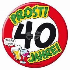 40 geburtstag geburtstags bierdeckel quot prost 40 quot