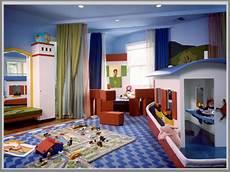 Inspirasi Warna Warna Di Ruang Bermain Anak Edupaint