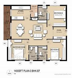 single floor 3 bhk house plans trident galaxy khandagiri bhubaneswar apartment