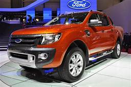 2019 Ford Ranger Wildtrak Review  New Cars