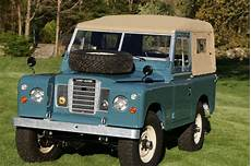 Land Rovers For Sale America Overland