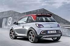 Opel Adam Farben - opel adam rocks s 2015 preis bilder autobild de