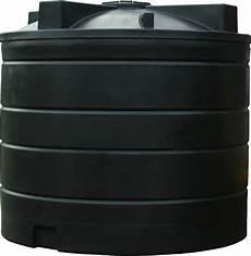 10 000 litre underground water tank storage ecosure