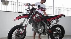 Klx 250 Modifikasi by Harga Motor Bekas Kawasaki Klx 250 Modifikasi