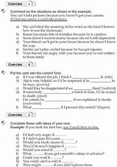 punctuation worksheets with answers grade 9 20925 grade 9 grammar lesson 29 conditionals 2 2 grammar lessons grammar grammar