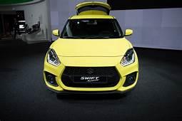 2018 Suzuki Swift Sport Specs  Price Release Date