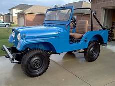 1961 jeep cj5 for sale on bat auctions sold for 10 250