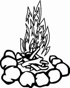 feu dessin dessin feu de c