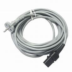 cable electrique gris c 226 ble 233 lectrique gris de longueur 7 m 232 tres aspirateur