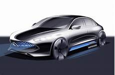 new mercedes 2020 mercedes set to release four evs by 2020 autocar