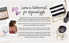 i hope you ll consider leaving me a testimonial to help me join the sephorasquad link in bio