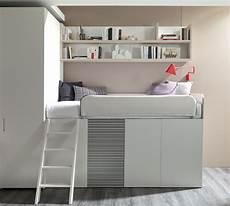 letto a soppalco singolo letto soppalco container lettiscomparsa it