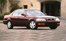 used 1995 acura tl pricing for sale edmunds