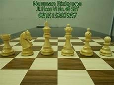 Buah Catur International Alekhine Jual