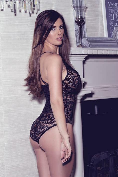 Becky Vardy Nude