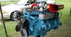 Buick Nailhead Performance Parts by Buick Nailhead Turbo Expetimental Rods