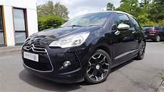 Ds Automobiles Ds 3 D Occasion 1 6 Thp 155 Sport Chic