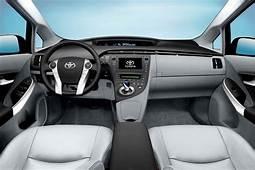 2012 Toyota Prius Plus First 7 Seat Minivan Full Hybrid
