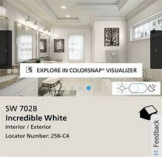 incredible white sherwin williams new house master