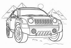 ausmalbilder erwachsene autos kostenlos zum ausdrucken