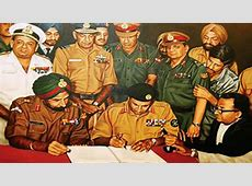 Bangladesh Liberation War and Role Of Indian Defence