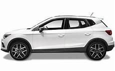 seat arona 2019 5d 1 0 tsi 85kw dsg fr 5d vehicle
