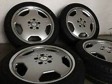 amg rims 17 quot styling 2 summer tires mercedes w202 w208