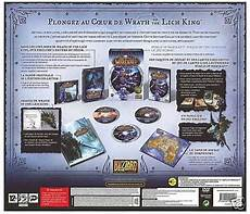 Buy Wow Eu Wrath Of The Lich King Collectors Edition Key