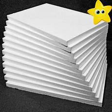 expanded polystyrene foam packing sheets all sizes ebay