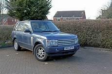2004 range rover td6 vogue diesel car magazine