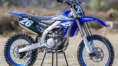 Ride 2019 Yamaha Yz250f Motocross Magazine