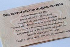 führerschein neu beantragen sozialversicherungsausweis beantragen wie wo