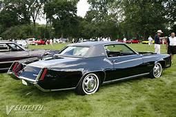 1967 Cadillac Eldorado  Classic Cars