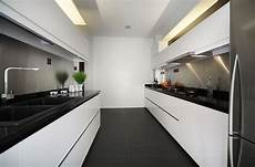 Kitchen Colors Black And White by Black And White Kitchens Ideas Photos Inspirations