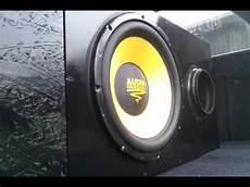 audio system subwoofer bass i you audio system subwoofer