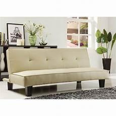 mini futon homelegance tufted mini sofa bed lounger futons at hayneedle