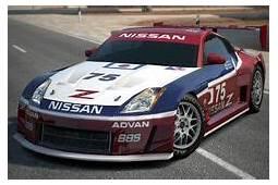 Nissan Fairlady Z Concept LM Race Car  Gran Turismo Wiki