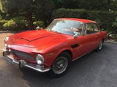 Iso Rivolta Gt For Sale On My Car Quest Auction