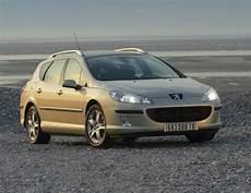 2005 Peugeot 407 Sw Fiche Technique Et Informations